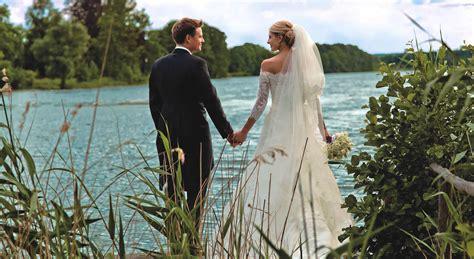 Hochzeit Quickborn by Standesamt Im Gr 252 Nen Am See Berlin Romantisch Umland