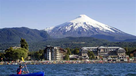 Turismo Chile | feria vyva los destinos tur 237 sticos de chile y el mundo en