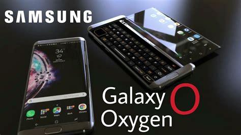 samsung galaxy  oxygen  release datepricefirst
