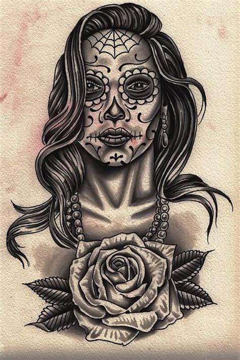 20 nice sketches of latino tattoos drawings golfian com
