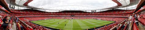 emirates stadium london file emirates stadium east stand club level jpg wikipedia