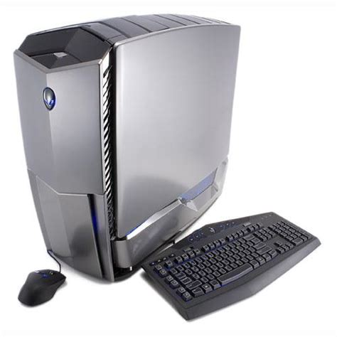 alienware area 51 i7 review rating pcmag