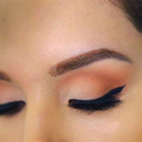 Eyeshadow Simple by 38 Easy Eye Shadow Looks The Goddess
