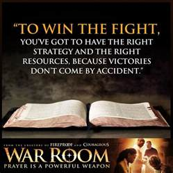 war room the
