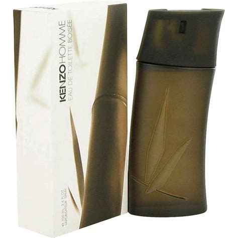 Original Parfum Kenzo Homme Boisee For kenzo homme boisee woody cologne for by kenzo