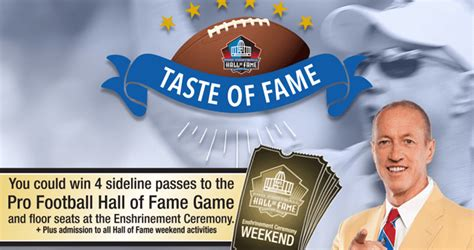 Land O Frost Sweepstakes - land o frost taste of fame sweepstakes 2017 landofrost com fame