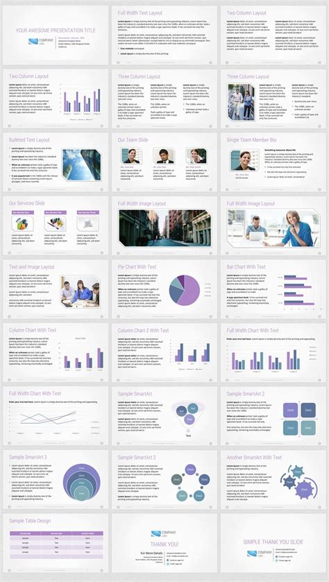 13 Best Images About Professional Powerpoint Templates On Pinterest Clean Professional Powerpoint Templates