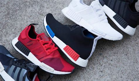 news  continues  nmd hype dc