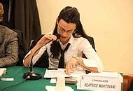 beatrice mantovani lettera sindaco alla miss 171 prepotente basta