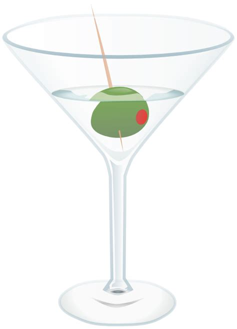 mixed drink clip vodka clipart mixed drink pencil and in color vodka