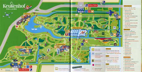 keukenhof netherlands map keukenhof map website lisse message board tripadvisor
