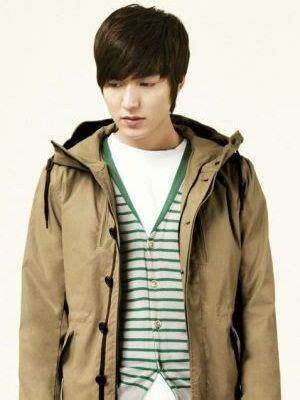 film pemeran utama lee min ho profil dan foto pemain utama drama city hunter kembang pete