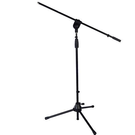 Tripod Mic Rental Lyxpro Tms 1 Tripod Boom Floor Microphone Stand Rent For Event La
