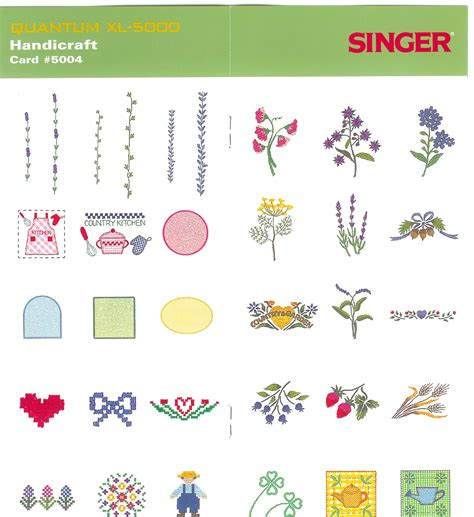 Singer Futura Embroidery Software   2017   2018 Best Cars