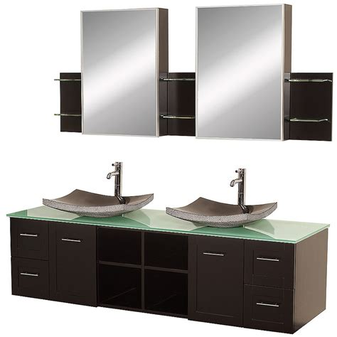 bathroom double sink cabinets 48 inch double sink vanity cabinets and vanities