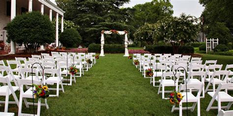 outdoor wedding venues in carolina the penn house weddings get prices for wedding venues in nc