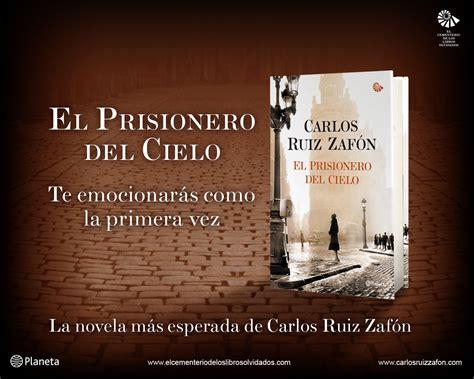 the prisoner of heaven desktop backgrounds of the prisoner of heaven by carlos