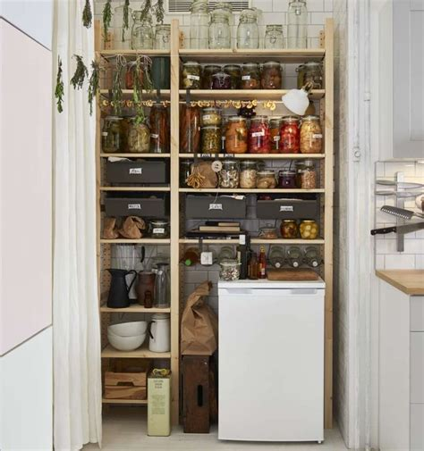 ikea pantry shelving 64 best butlers pantry images on pinterest kitchen ideas