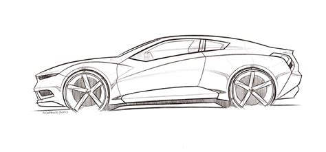 lamborghini sketch side view lamborghini side view drawing sketch coloring page