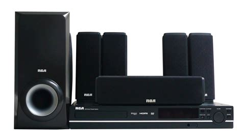 top 10 best home theater systems in 2016