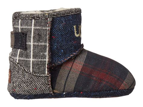 Patchwork Ugg Boots - ugg toddler patchwork boots