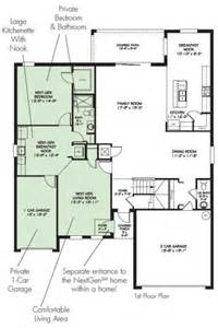home within a home floor plans 102 best images about next gen the home within a home by lennar on pinterest your family