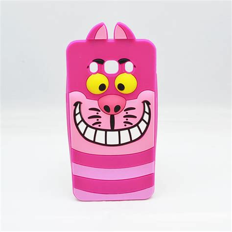 Cat Samsung Galaxy J5 samsung galaxy j5 hoesje pink cat kopen