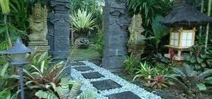 balinese garden landscape design ideas balinese