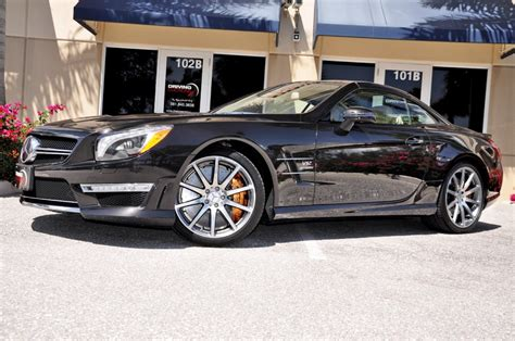 2014 mercedes sl65 amg 2014 mercedes sl65 amg convertible stock 5662 for