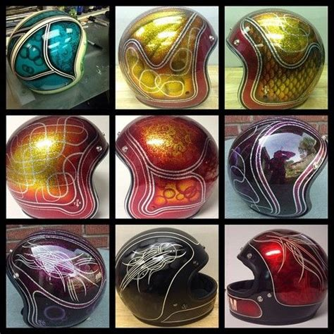 1000 images about kustom paint on silver pearls metals and motorcycle tank
