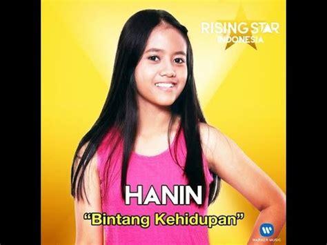 download mp3 hanin dhiya bintang kehidupan nike ardilla hanin bintang kehidupan lirik viyoutube