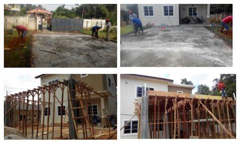 www car porch l com membina ubah suai rumah renovasi rumah bungalow di sungai merab bandar baru bangi car