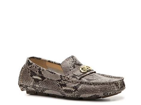 cole haan shelby loafers cole haan shelby reptile loafer dsw
