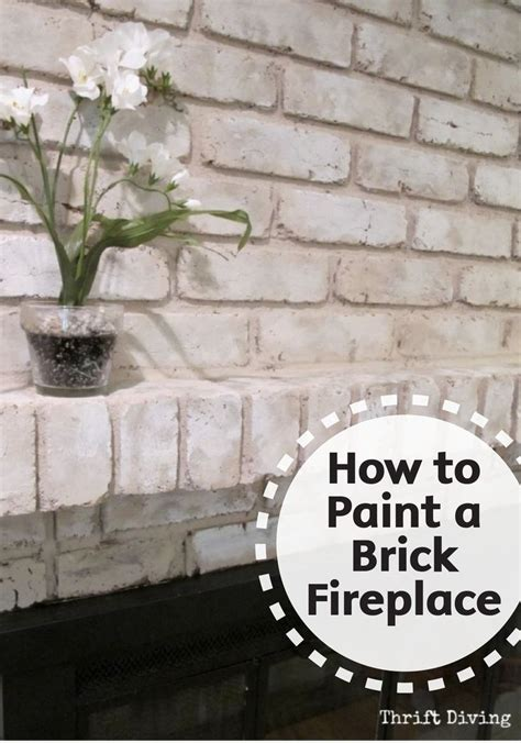 how to refinish a brick fireplace 17 best ideas about brick fireplace remodel on