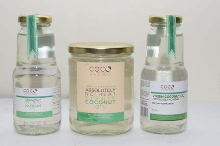 Coconut Vco Cair 100 Ml Sr12 coconut id 8742500 product details view