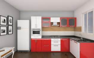 Lovely Simple Kitchen Designs Part   9: Lovely Simple Kitchen Designs Photo Gallery