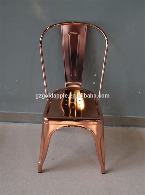Retro Metal Dining Room Chairs Retro Metal Chair Used For Dining Room Furniture Buy