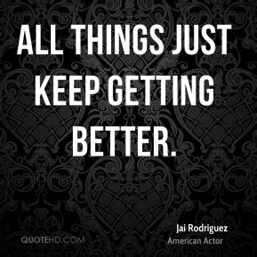 Things You Keep Just In by Jai Rodriguez Quotes Quotesgram