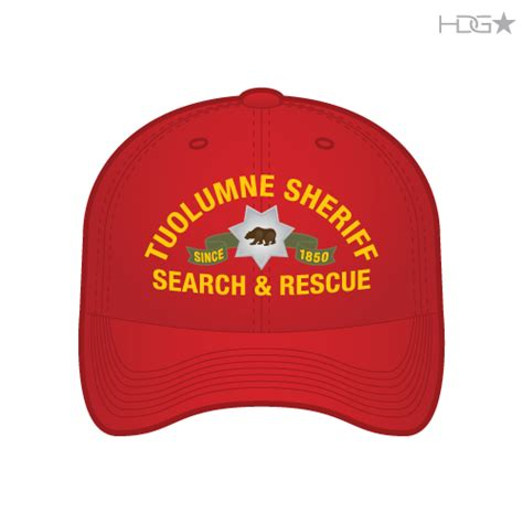 Sheriff Search Tuolumne County Sheriff Search Rescue Flexfit 174 Hat Hdg Tactical