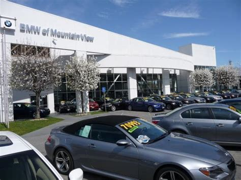 bmw mountain view bmw mountain view car dealership in mountain view ca