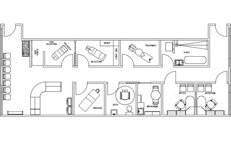 dunder mifflin floor plan physical therapy clinic floor plans images medical office