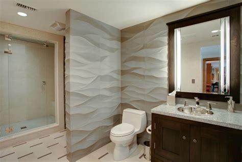 3d tiles for bathroom 20 hygienic 3d bathroom design decorating ideas design