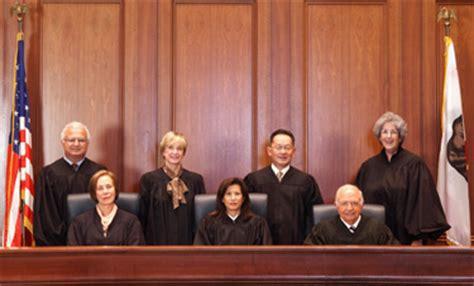 Supreme Court Search Ca California Supreme Court Images