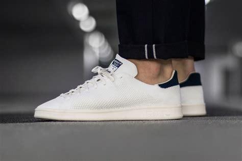 Adidas Stan Smith Primeknit by Adidas Stan Smith Og Primeknit