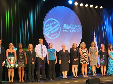 competition 2013 winner students rank high at future business leaders competition