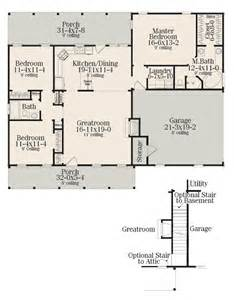 Small Ranch House Floor Plans by Sutherlin Small Ranch 5458 3 Bedrooms And 2 5 Baths
