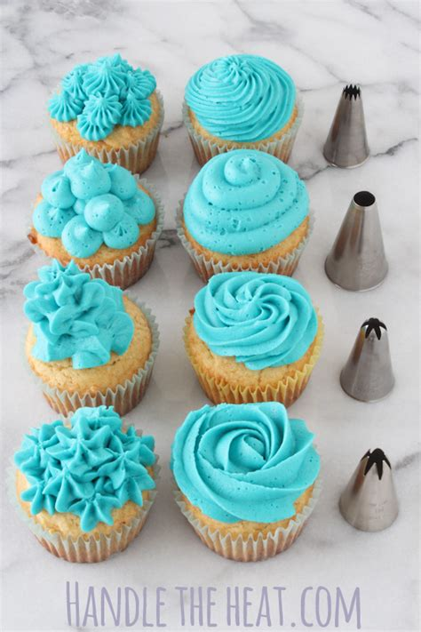 decorating advice cupcakes decorating on pinterest flower cupcakes piping
