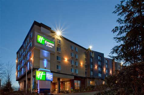 seattle hotels near light rail holiday inn express suites jpg