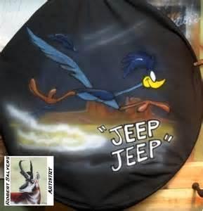 grateful dead jeep tire cover memes