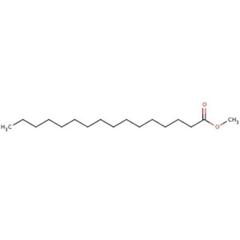 methyl ester palmitic acid methyl ester cas 112 39 0 santa biotech